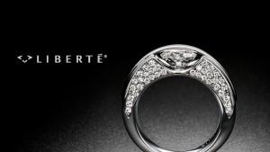 Liberté Ring
