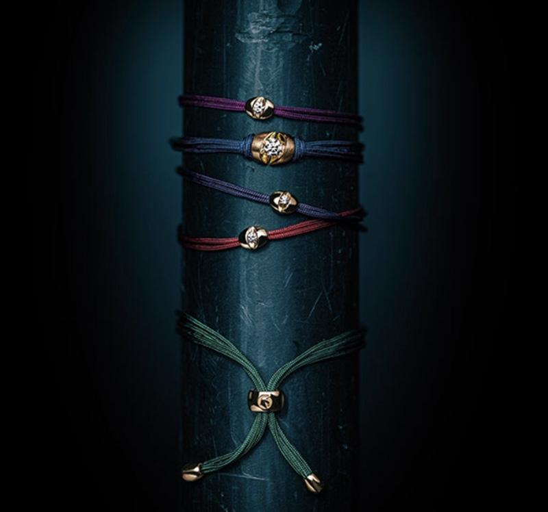 colortaire Armbänder Schaffrath bracelets